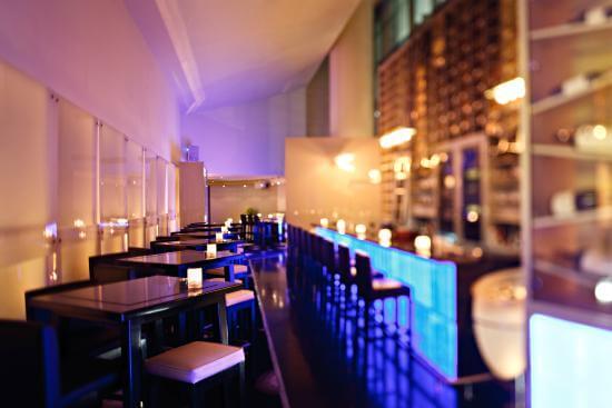 Dubai Club Cin Night