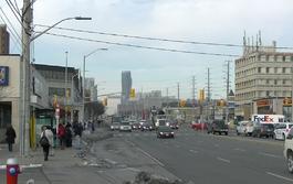 Mississauga Street Toronto Dundas East Escort