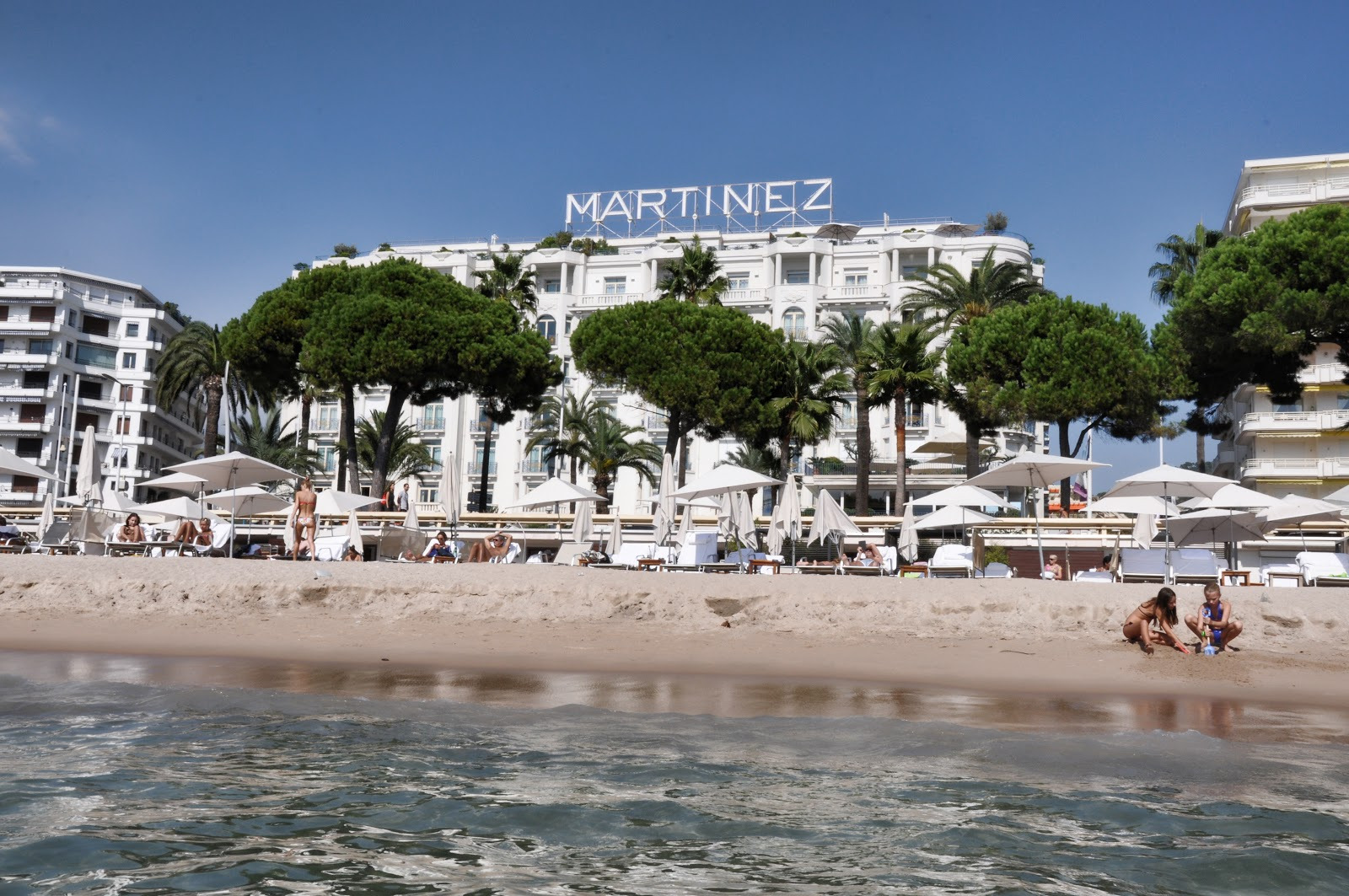Hotels Cannes Love France In