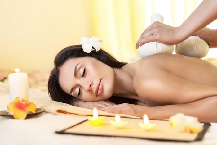 Saint Cloud Thai Massage