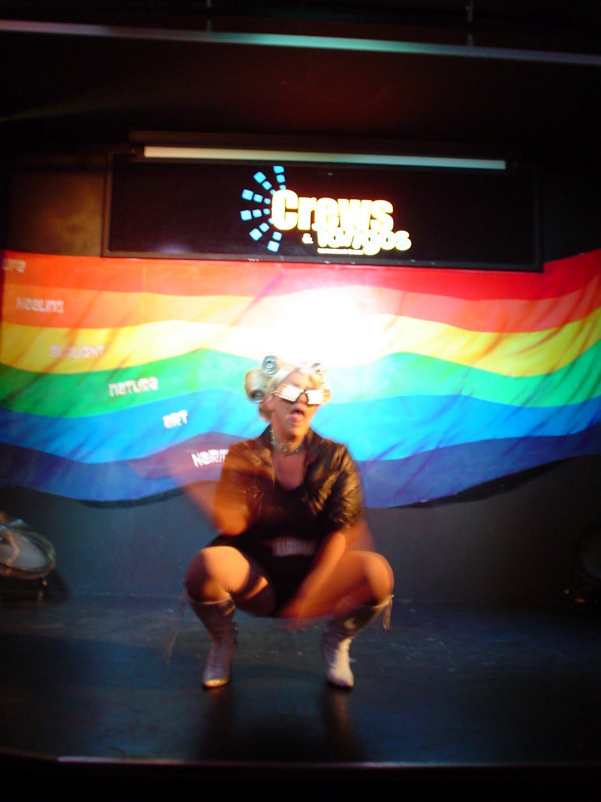 Crews Tango Toronto Gay