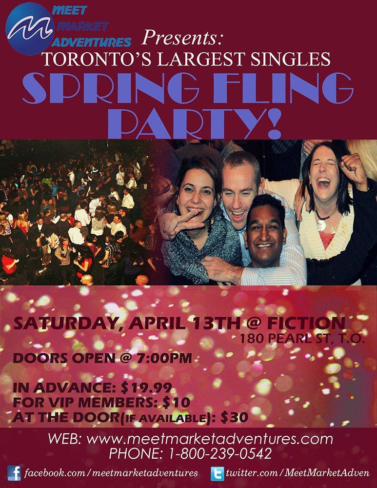 Anonymous Dating Fling In Singles Toronto Catholic