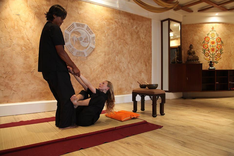 Massage Parlors In Denia Spain