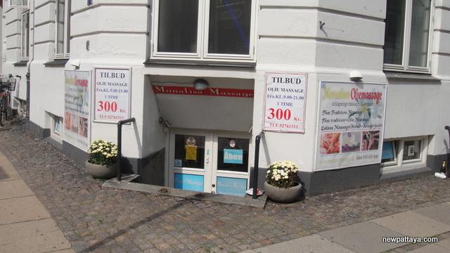 Royal Thaimassage Copenhagen Massage Parlors