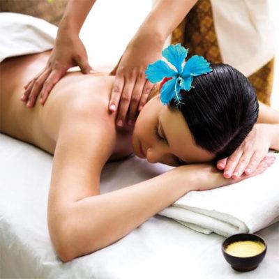 Thai Massage Lille
