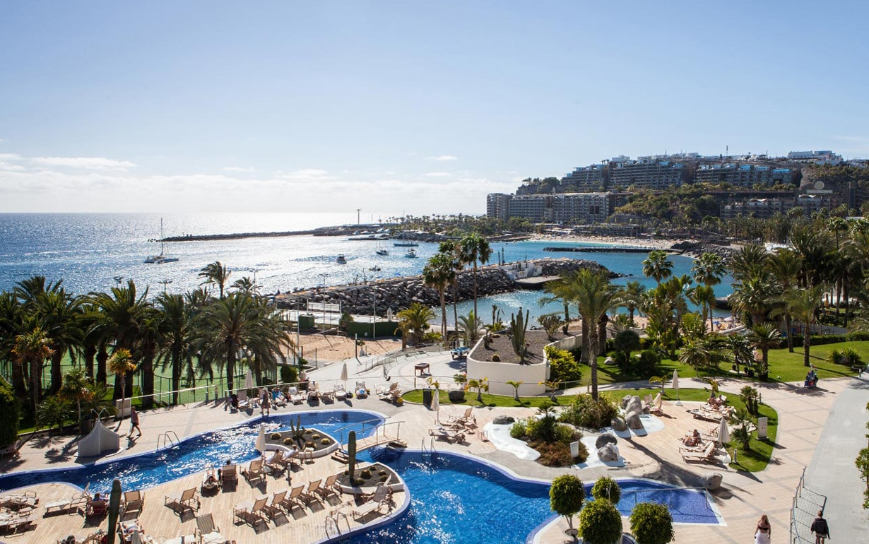 Nag Gran Love Canaria Spain Hotels In