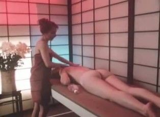 Italia Massage Rome Parlors