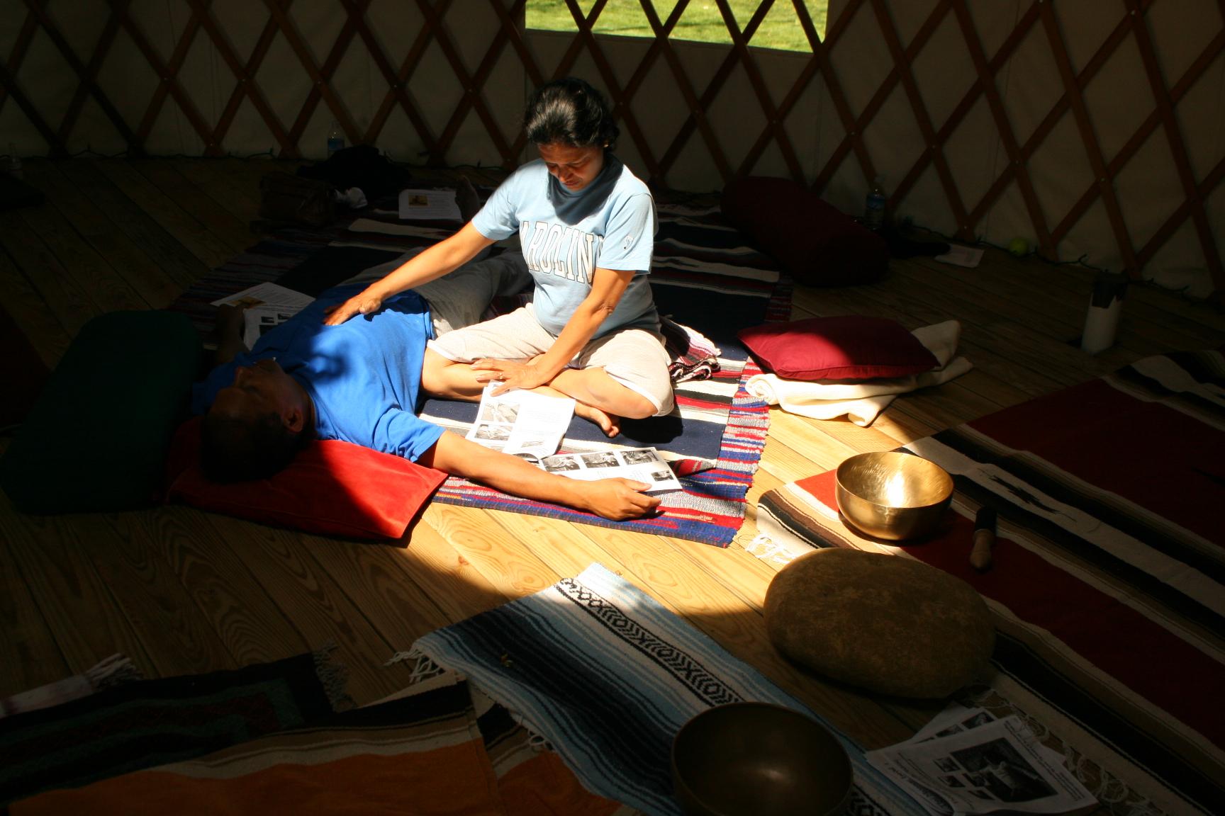 Ireland Thai Massage New-jersey