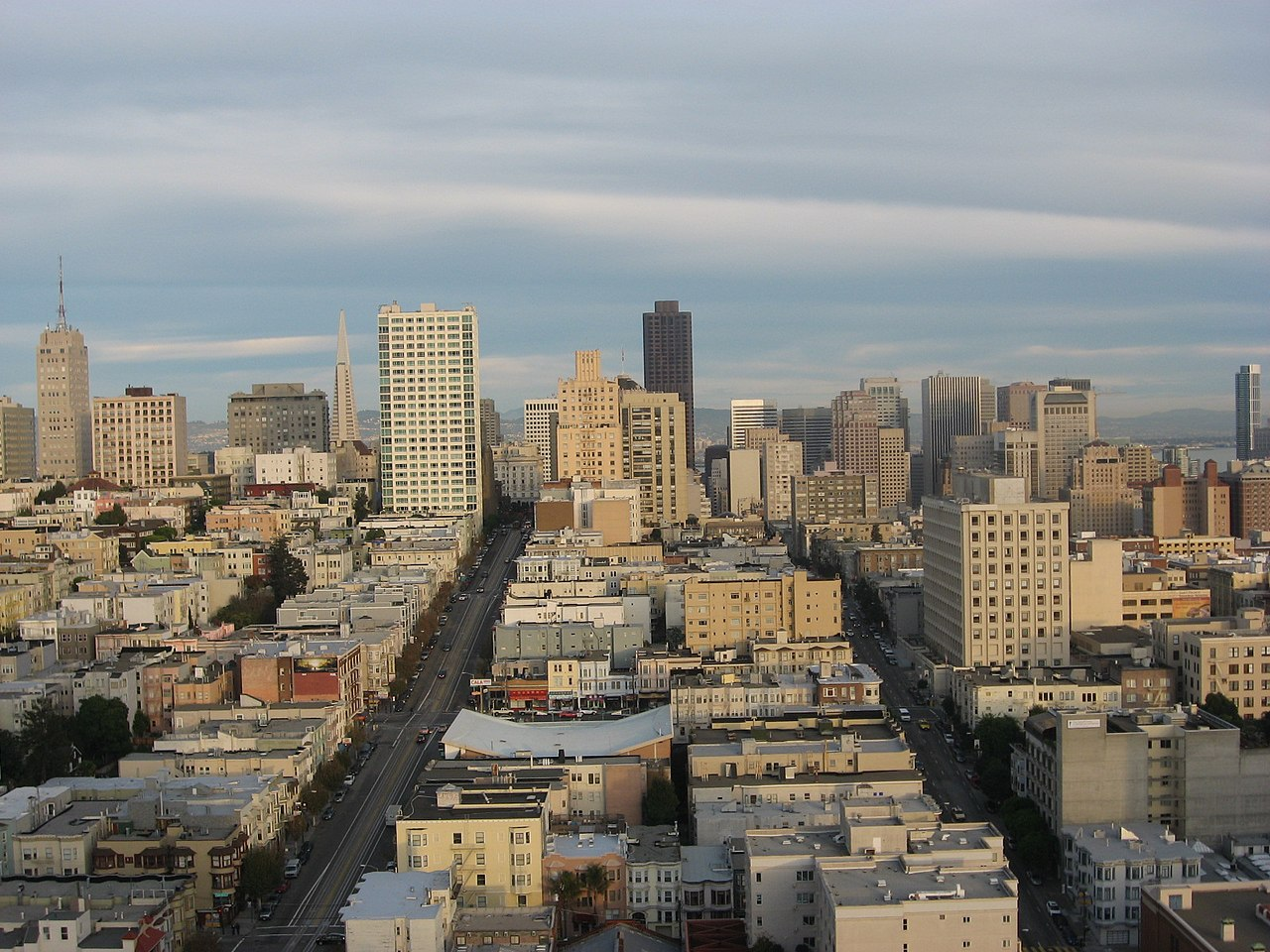 San Bottom Francisco For Top Looking