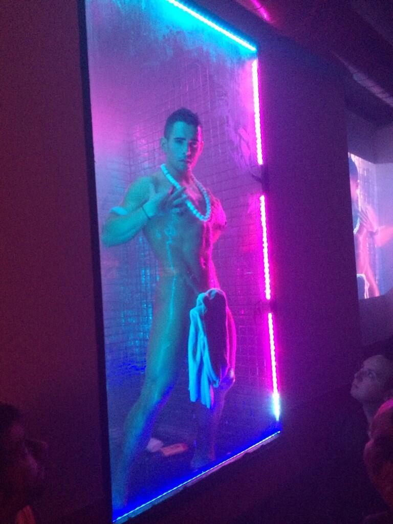 Raidd Bar Paris Gay