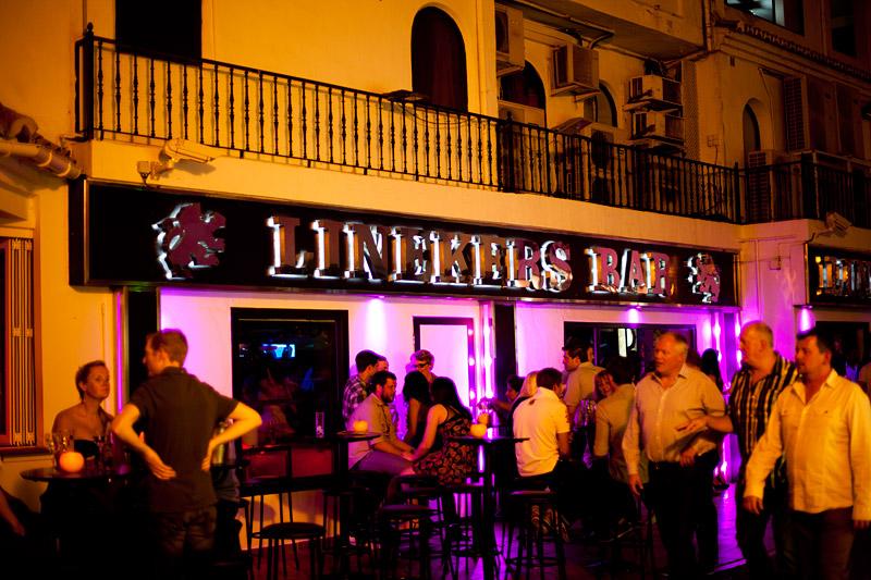 Kingstone Club Premier Lounge Marbella Strip