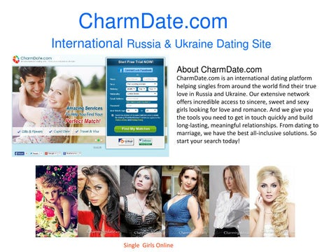 Ukrainian Dating Trusted Sites Most