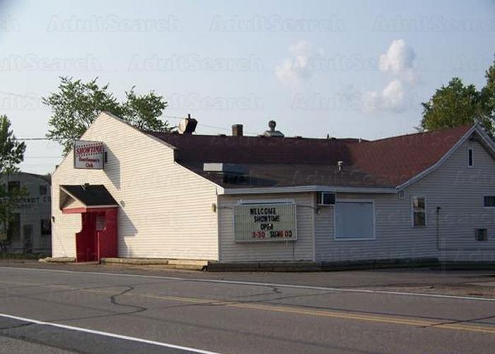 Wisconsin Strip Club