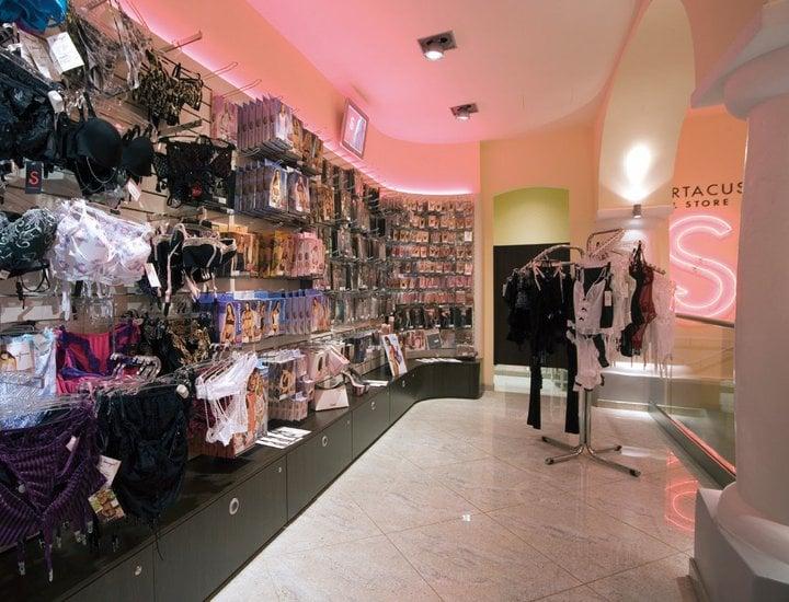 Shops Spartacus Sex Sexworld Vienna Und