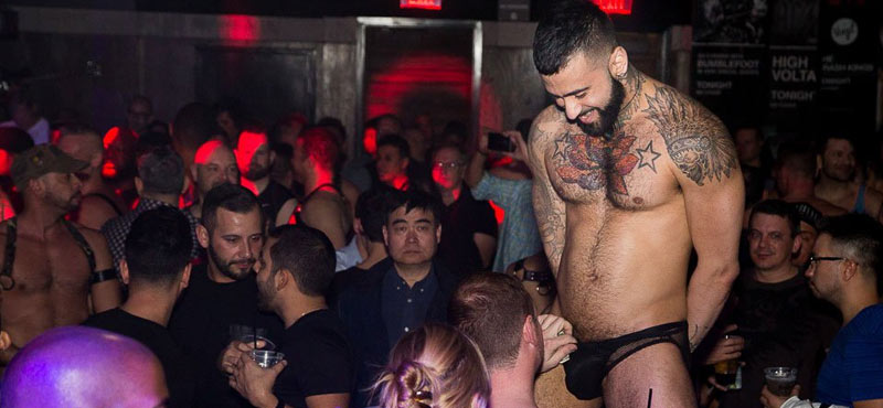 Leather Addictions Las Vegas Gay