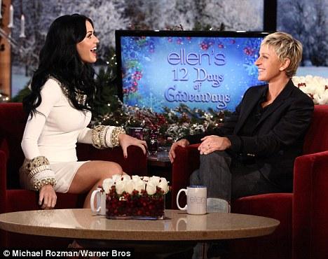 Buzzword Watch Tx Katy Wants She To