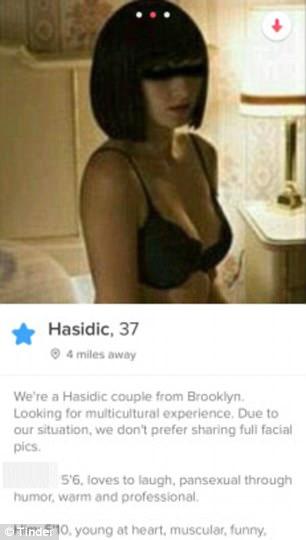 Jewish Kinky Ashleymadison Dating