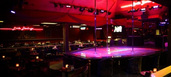 Okay Club Strip Darlings Las Little Vegas