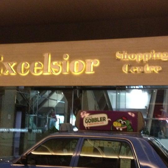 Parlors Excelsior Massage Health Singapore Centre