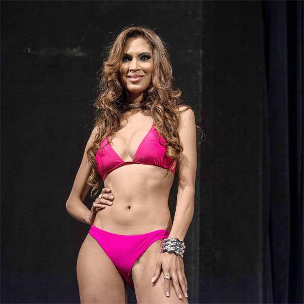 Macau Meet Transgender
