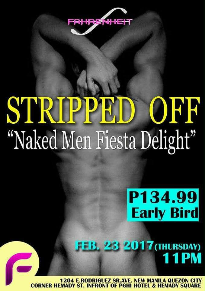 Fitness And Lesbian Center Cafe Fahrenheit Manila Gay