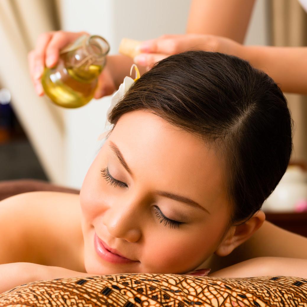 Soleil Massage Saint Cloud Thai