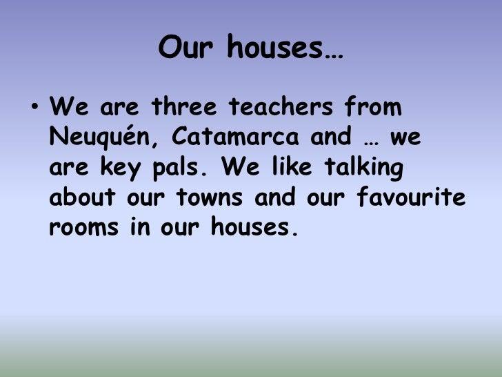 Our Nine Favourite Places