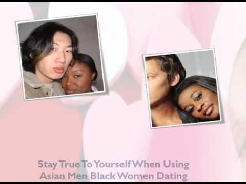 Black Dating Asian Fling