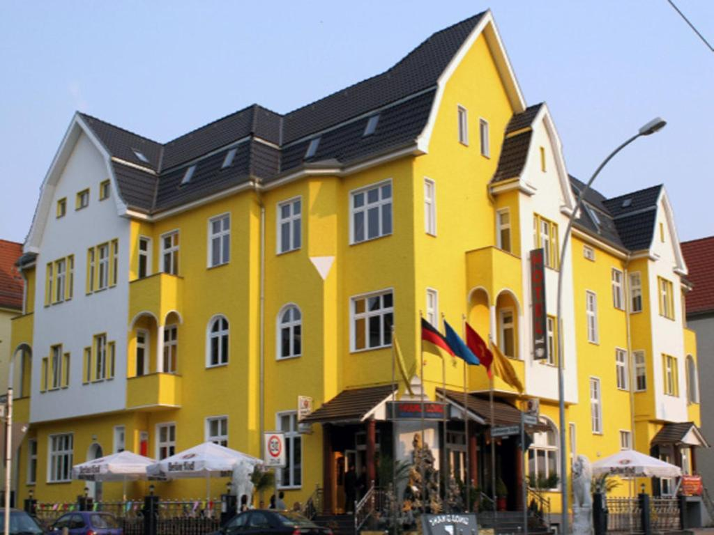 Hotel Q Berlin Love Hotels