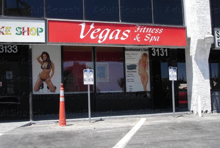 Mocambo Vegas Massage Las Thai