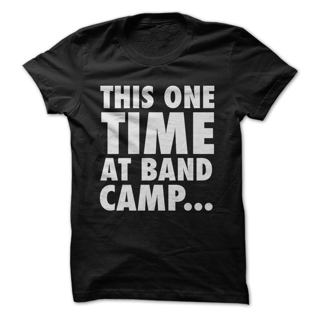 Time Camp One This At Band