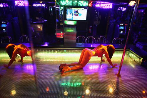 Strip Club In San Antonio