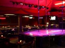 Strip Club Little Darlings Vegas Las