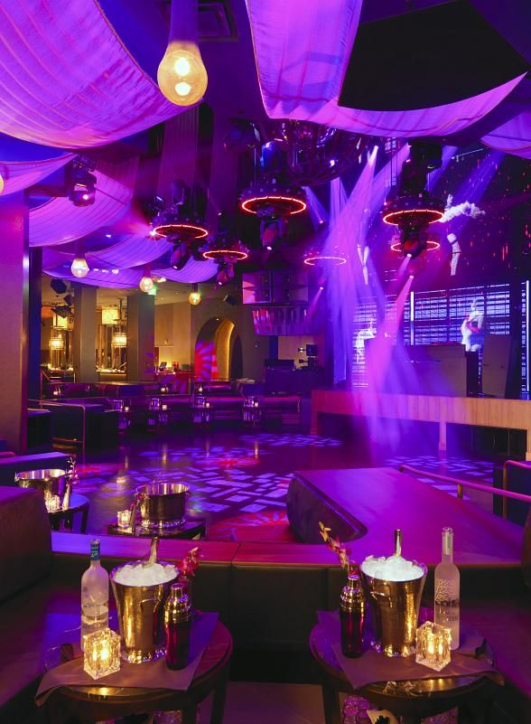 Amour Vegas Rome Club Strip Viva Las