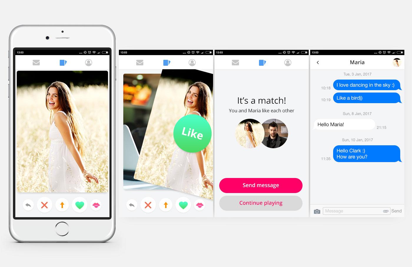 Addition Dating Site Register Tinder