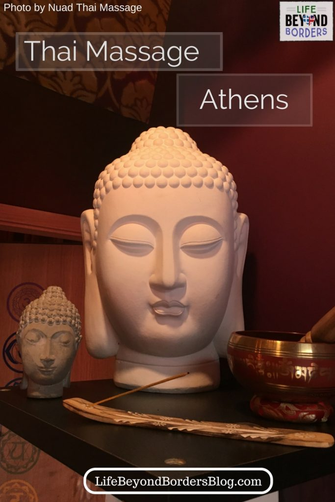 Secygrace Thai Massage Athens