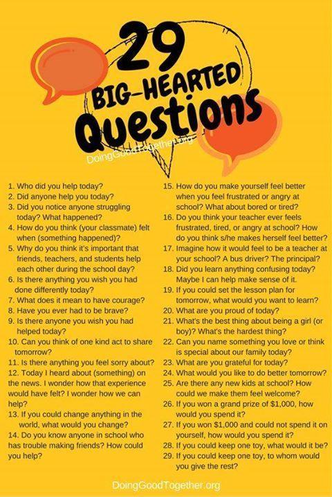 Conversation 6 Starters Online Expert
