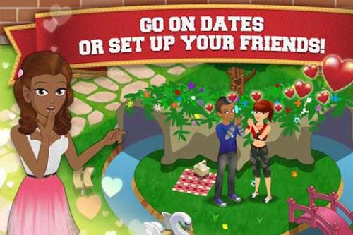 Maintenance High Dating Story Stages School Of On