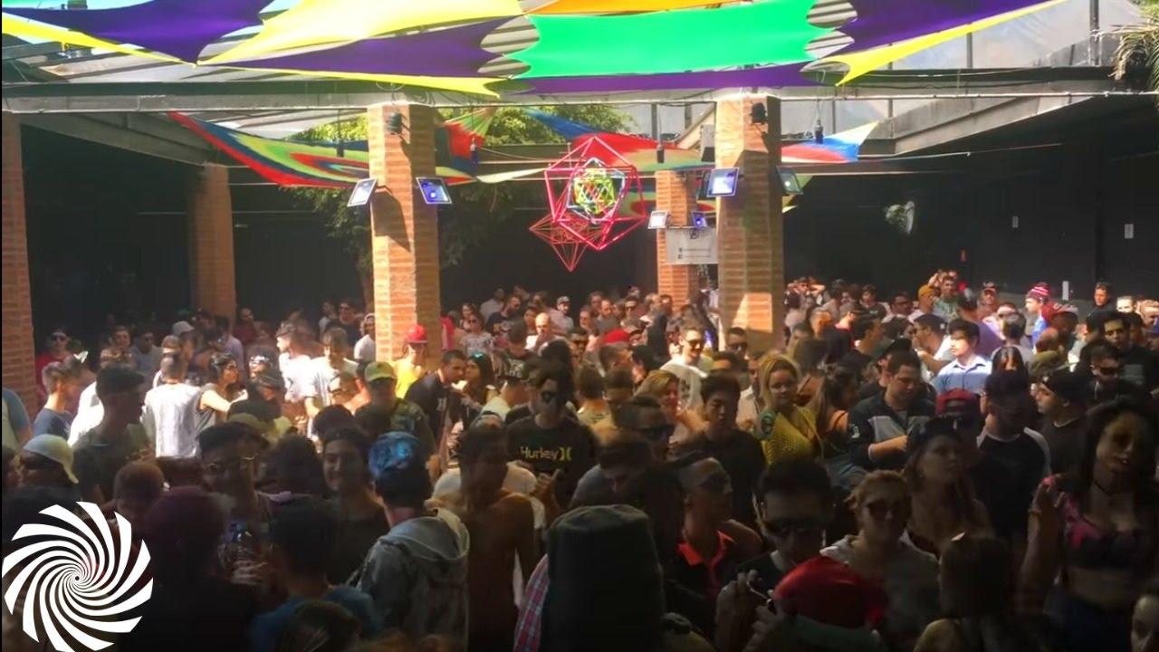 Tempe In Paulo Brazil Strip So Club
