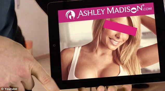 Men In For Ashleymadison Dating Cincinnati Looking
