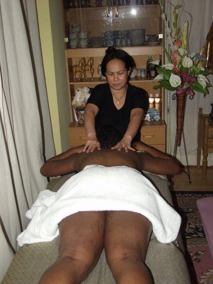 Wandee Thaimassage Copenhagen Massage Parlors