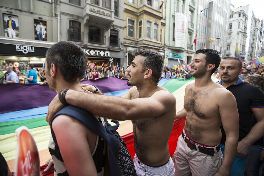 Sauna Istanbul Gay Cihangir