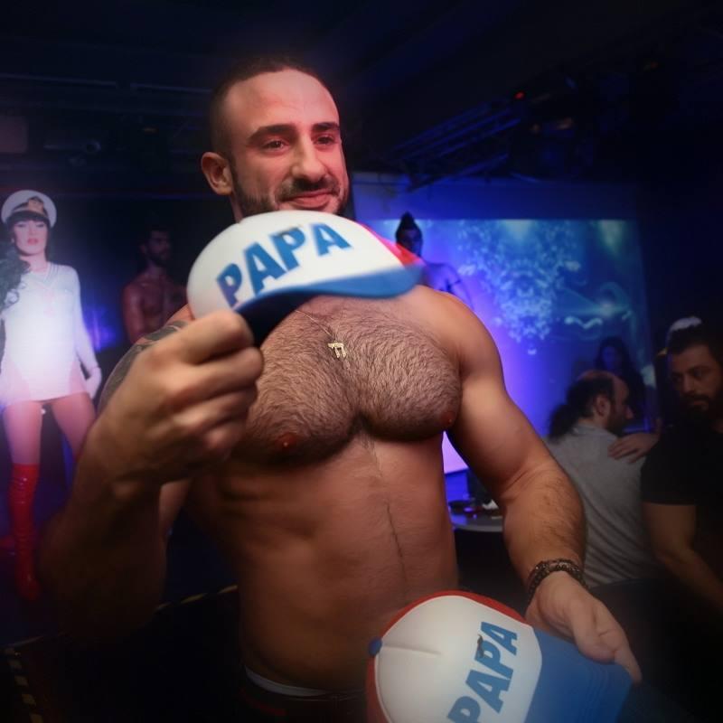 Gay Istanbul Yeshildirek Sefa