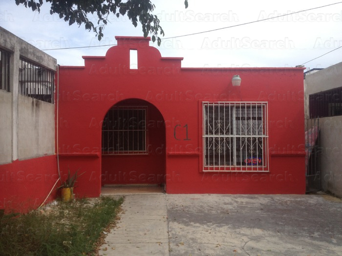 Mexico In Massage Parlors Cancun