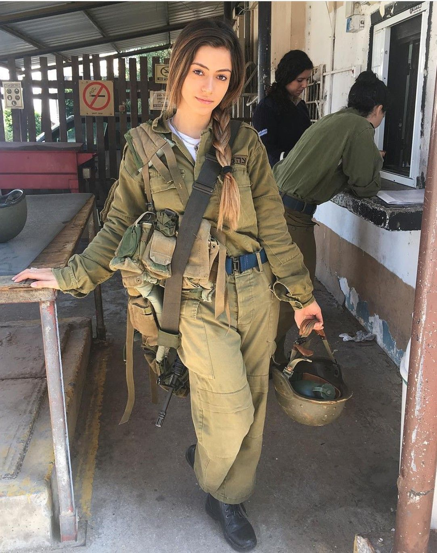 Israel Woman Seeking Man