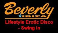 Samya Swinger Beverly Club Ibiza