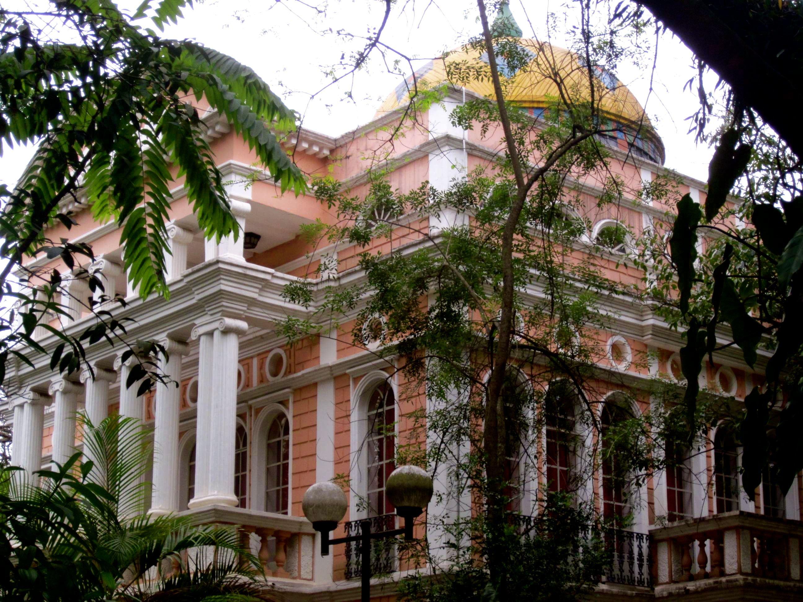 Campo Bernardo Do