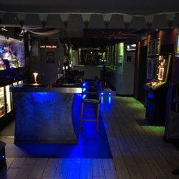 Cardiff Bar Gay Icon