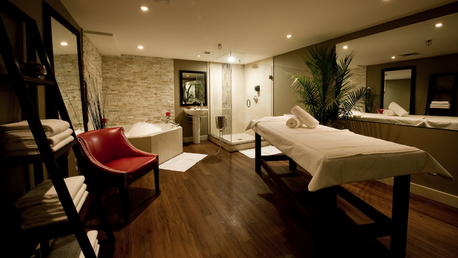 Palladium Spa Toronto Massage Parlors