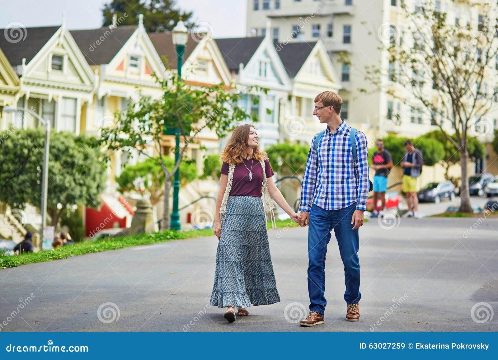 California Francisco Dating San In
